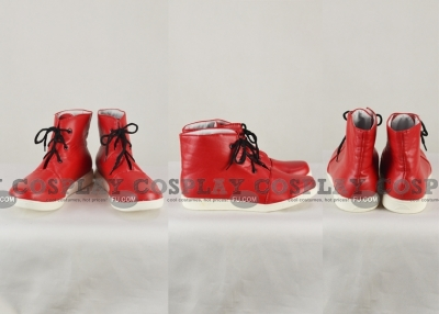 Ib Shoes (B368) from Ib