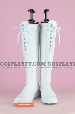 Iceland Shoes from Axis Powers Hetalia