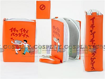 Icha Icha (Purse) from Naruto