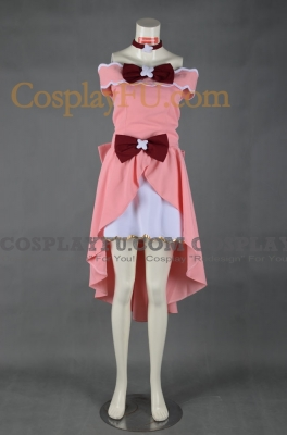 Ichigo Cosplay (dress) from Tokyo Mew Mew