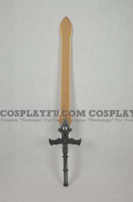 Ike Sword from Fire Emblem