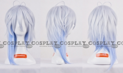 Ikki Wig Cosplay from Amnesia