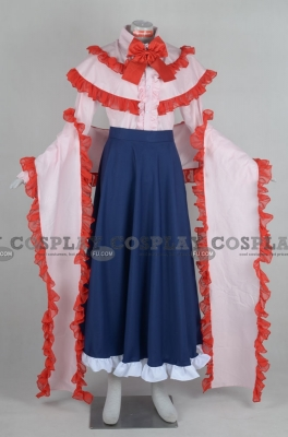 Iku Nagae Cosplay from Touhou Project