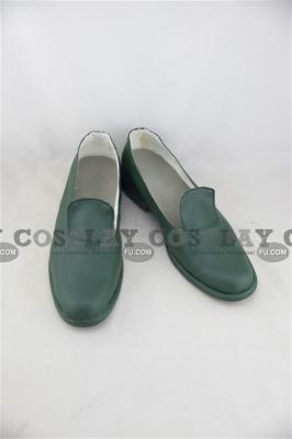 Illumi Shoes (BB528) from Hunter X Hunter