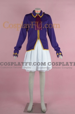 Illyasviel Cosplay from Fate Stay Night
