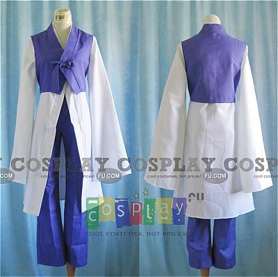 Im Young Soo Costume (Korea) from Axis Powers Hetalia