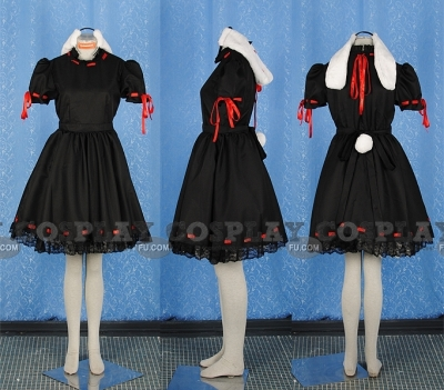 Inaba Cosplay from Touhou Project