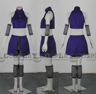 Ino Cosplay (1-431) from Naruto Shippuuden