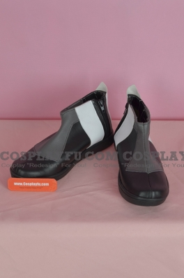 Inori Shoes (B407) from Guilty Crown