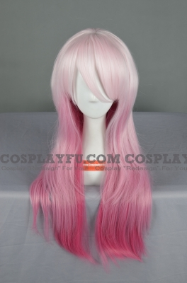 Inori Wig from Guilty Crown