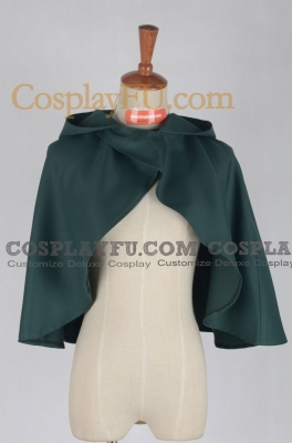 Recon Corps Cape from Attack On Titan
