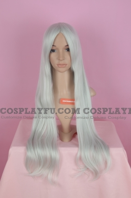 Inyasha Cosplay Wig from Inuyasha