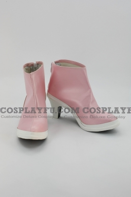 Iori Shoes (1524) from The Idolmaster