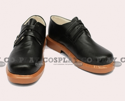 Iori Shoes (955) from King of Fighters