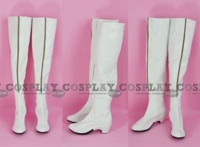 Irisviel Shoes (D086) from Fate Zero