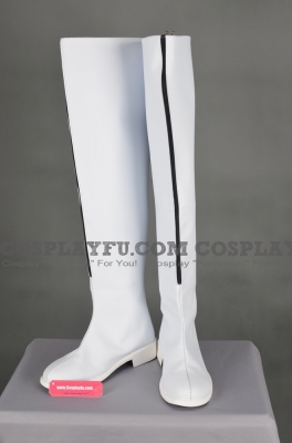 Irisviel Shoes (D088) from Fate Zero