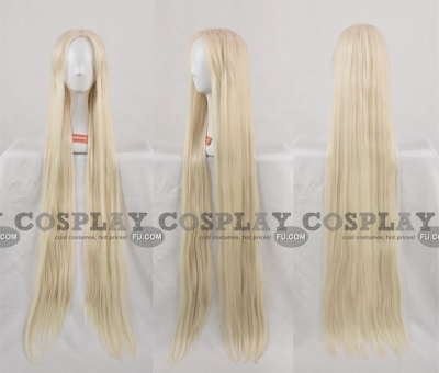 Irisviel Wig (2nd) from Fate Zero