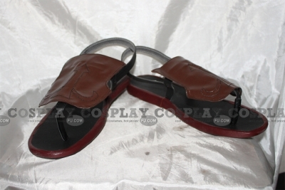 Iskander Shoes (Q464) from Fate Zero