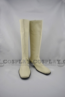Itaku Shoes (D098) from Nurarihyon no Mago