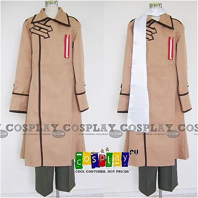 Ivan Cosplay (Russia) from Axis Powers Hetalia