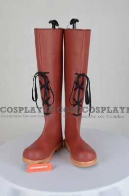 Ivan Shoes (1178) from Axis Powers Hetalia