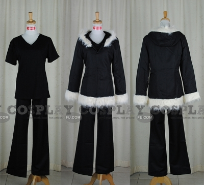 Izaya Cosplay (Customize) from Durarara