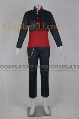Izaya Cosplay (Uniform) from Durarara