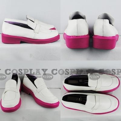 Izaya Shoes from Durarara