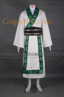 Ja far Cosplay from Magi The Labyrinth of Magic