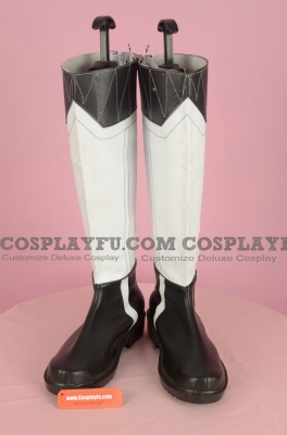 Jack Shoes (A655) from Pandora Hearts