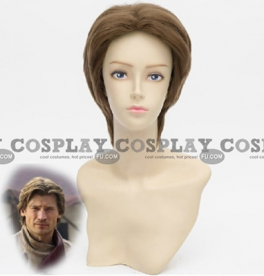 Jaime Wig from Game of Thrones