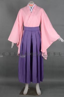 Japan Cosplay (Fem,Kimono) from Axis Powers Hetalia