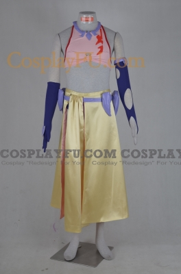 Jibril Cosplay from No Game No Life