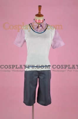 Joe Cosplay from Digimon Adventure