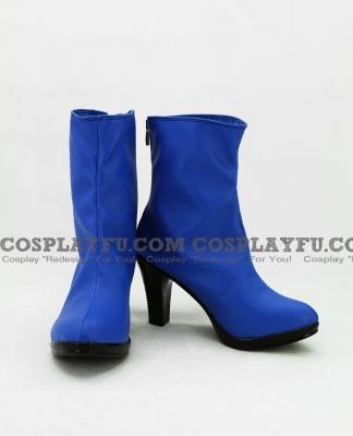 Jolyne Shoes (2222) from JoJos Bizarre Adventure