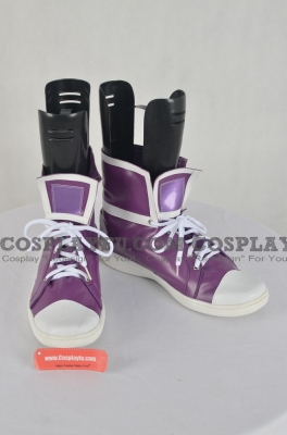 Josuke Shoes (B501) from JoJos Bizarre Adventure