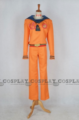 Josuke Costume (Sailor) from JoJos Bizarre Adventure