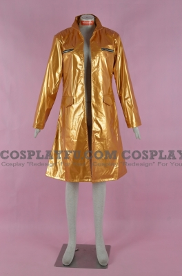 Jubilee Cosplay (Coat) from X men
