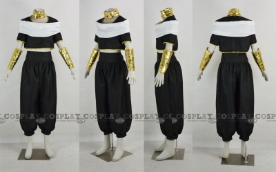 Judal Costume from Magi