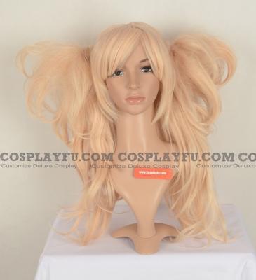 Junko wig from Danganronpa