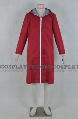 Kabuto Cosplay (Cloak) from Naruto