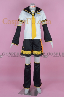 Kagamine Cosplay (46-007) from Vocaloid