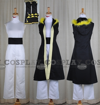 Kagamine Cosplay (Sky) from Vocaloid