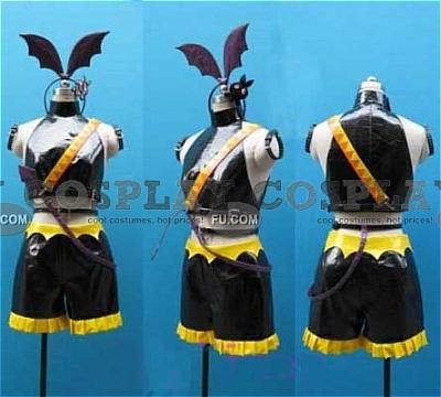 Kagamine Cosplay (Panties☆Aku Marin) from Vocaloid