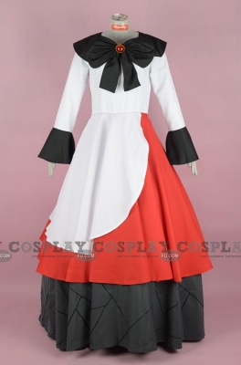 Kagerou Cosplay(2nd) from Touhou Project