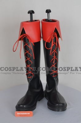 Kagura Shoes (1669) from Gin Tama