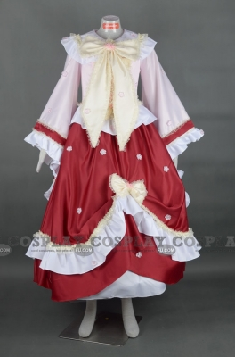 Kaguya Cosplay (Deluxe) from Touhou Project
