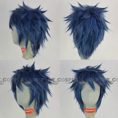 Kaito Wig (Secret Police,2nd) from Vocaloid