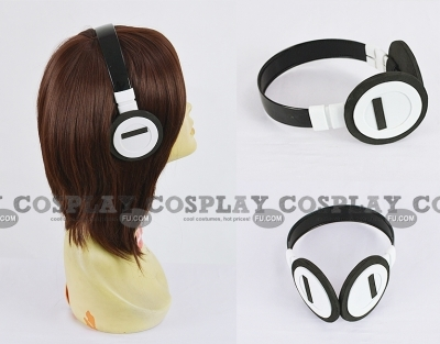Dell Headphone(package) from Vocaloid