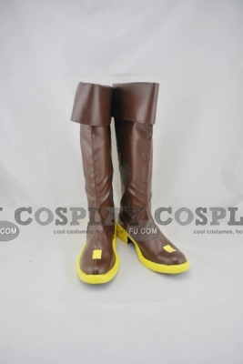 Kaito Shoes (B345) from Vocaloid